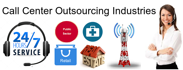 Call Center Outsourcing Industries