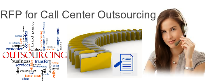 RFP for Call Center Outsourcing